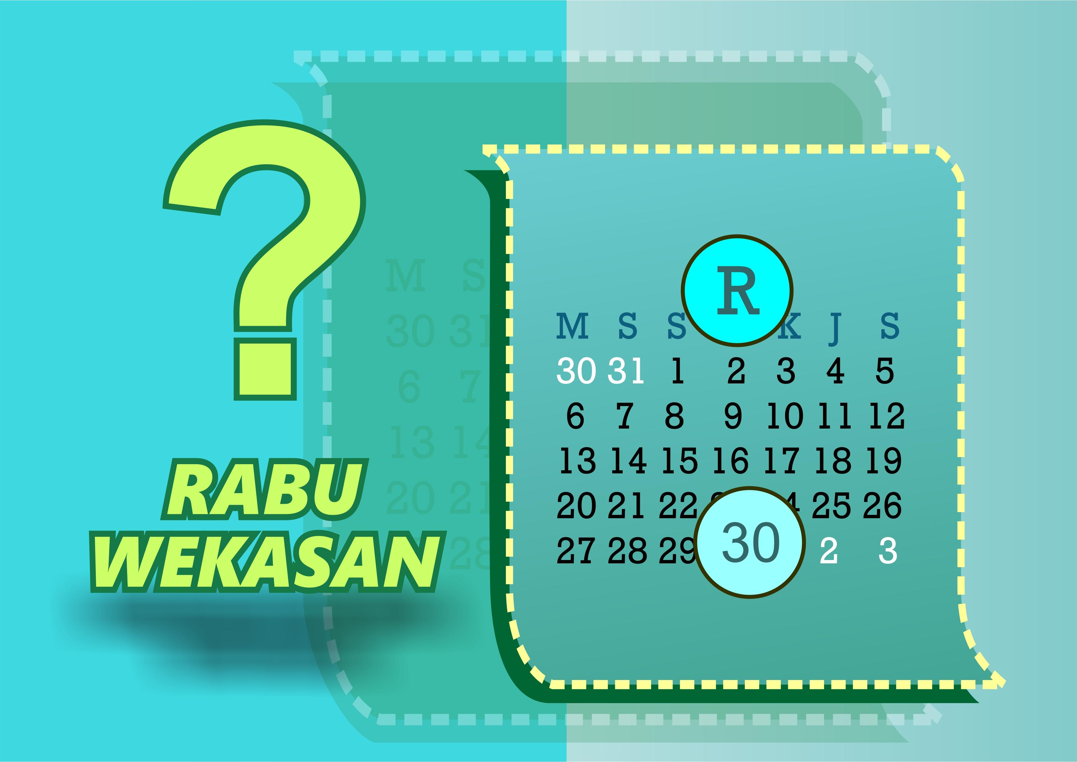 Image Result For Rabu Wekasan